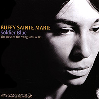 Buffy Sainte-Marie. Soldier Blue. The Best Of The Vanguard Years