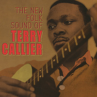 Тэрри Кэллие Terry Callier. The New Folk Sound Of Terry Callier philosophy & terry pratchett