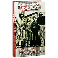 The Fugs The Fugs. Don't Stop! Don't Stop! (4 CD) original airtac compact cylinder ace series ace80x10