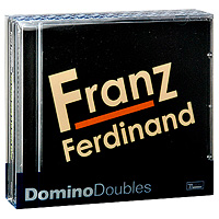 Franz Ferdinand Franz Ferdinand. Franz Ferdinand / You Could Have It So Much Better (2 CD) franz sauer костюм