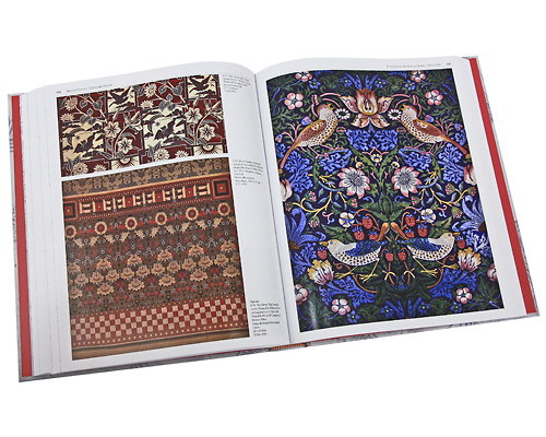 British Textiles: 1700 to the Present.