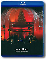 Marillion: Live From Cadogan Hall (Blu-Ray) marillion marillion brave 2 cd