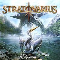 Stratovarius. Elysium