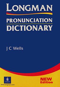 Longman Pronunciation Dictionary longman dictionary of common errors