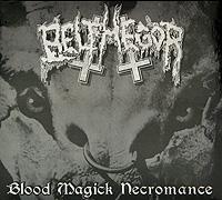 Belphegor. Blood Magick Necromance. Limited Edition