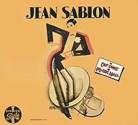 Jean Sablon. Je Tire Ma Reverence
