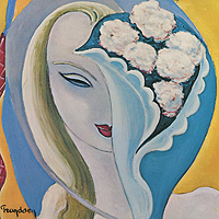 Derek And The Dominos.  Layla And Other Assorted Love Songs Polydor,ООО