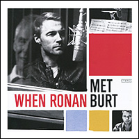 Ronan Keating And Burt Bacharach. When Ronan Met Burt