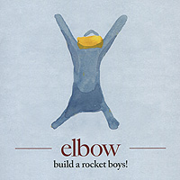 Zakazat.ru Elbow. Build A Rocket Boys!