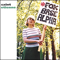 Saint Etienne Saint Etienne. Fox Base Alpha as saint etienne stade de rennes fc