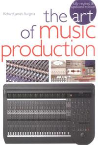Art Of Music Prod New Ed Pd10/02/02