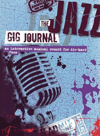 Gig Journal Jazz Pd08/10/09