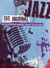 Gig Journal Jazz Pd08/10/09 saucony кроссовки saucony jazz lowpro blue white 10