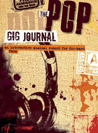 Gig Journal Pop Pd08/10/09