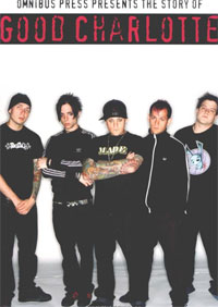 Good Charlotte Op Presents Story Of