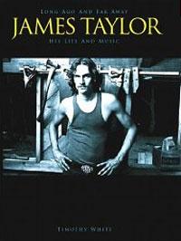 James Taylor Lng Ago Far Pd06/08/01 james taylor james taylor before this world