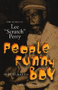 Lee Scratch Perry Funny Boy Pb Bam lee le807emanz59