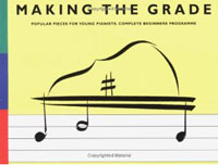 Making The Grade Complet Beg Prog Pf