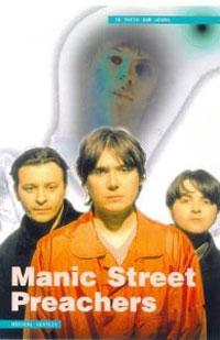 Manic Street Prchrs Thr Wds 03/08/98
