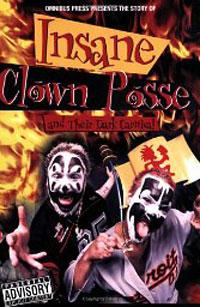 Op Story Of Insane Clown Posse