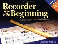 Rec From Begin Omnibus Edn
