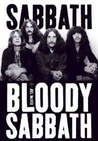 Sabbath Bloody Sabbath Pd08/08/11