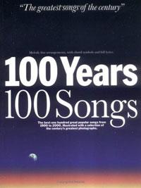100 Years 100 Songs pamuk 100