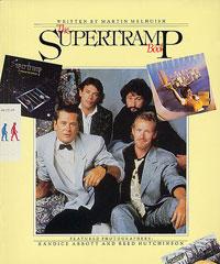 Supertramp Book (Melhuish) S/C
