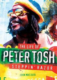 Steppin' Razor: Peter Tosh Pd2020 ролики razor ролики на обувь razor jetts