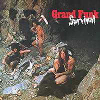 Grand Funk Railroad Grand Funk Railroad. Survival 11 in1 multi tools hunting survival camping pocket military credit card knife survival meal ration 2 day supply 24 tabs ultimate bugout food 25 years shelf life gluten free and non gmo vanilla flavor