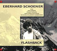 Eberhard Schoener. Flashback