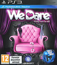 We Dare (PS3) littlebigplanet 3 ps3