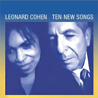 Леонард Коэн COHEN, LEONARD Ten New Songs LP leonard cohen leonard cohen dear heather 180 gr