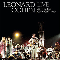 Леонард Коэн Leonard Cohen. Live At Isle Of Wight (2 LP) taste taste live at the isle of wight festival 1970 2 lp