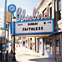 Faithless. Sunday 8PM (2 LP)