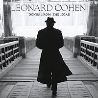 Леонард Коэн COHEN, LEONARD Songs From The Road LP leonard cohen leonard cohen dear heather 180 gr