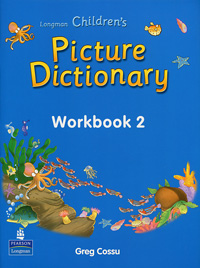 Picture Dictionary: Workbook 2 dictionary of symbols