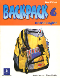 Backpack 6: Workbook cambridge young learners english flyers 5 answer booklet