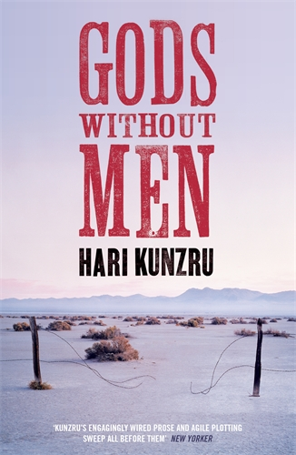 Gods Without Men men without women