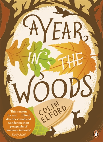 A Year in the Woods кпб rs 97