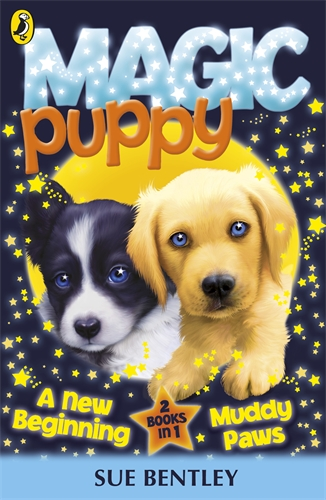 Magic Puppy: A New Beginning and Muddy Paws miguel delatorre a a lily among the thorns imagining a new christian sexuality