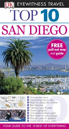 DK Eyewitness Top 10 Travel Guide: San Diego david buckham executive s guide to solvency ii