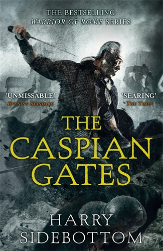 The Caspian Gates at the gates at the gates at war with reality 180 gr