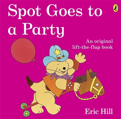 Spot Goes to a Party peppa goes to the library