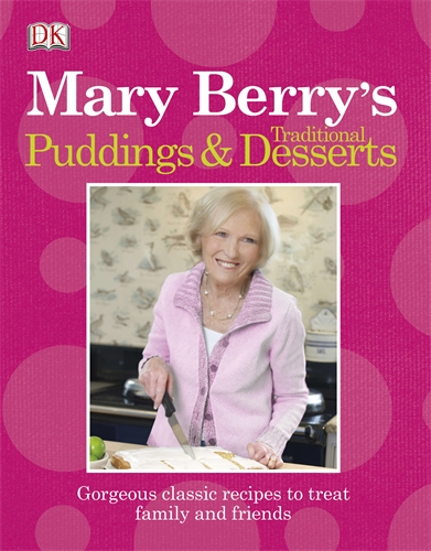 Mary Berry's Traditional Puddings and Desserts margit mikk sokk traditional estonian cooking