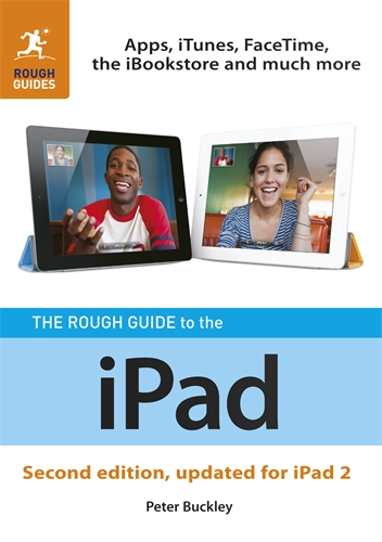 The Rough Guide to the iPad (2nd edition) the rough guide to conspiracy theories