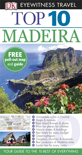 DK Eyewitness Top 10 Travel Guide: Madeira david buckham executive s guide to solvency ii