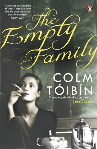 The Empty Family colm toibin the empty family