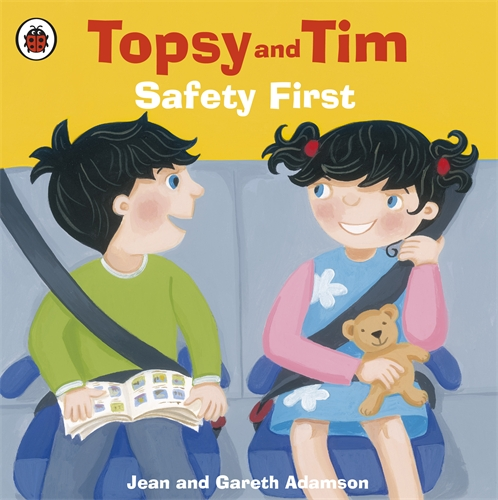 Topsy and Tim Safety First marvin tolentino and angelo dullas subjective well being and farming experiences of filipino children