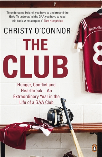 The Club ireland the autobiography one hundred years of irish life told by its people